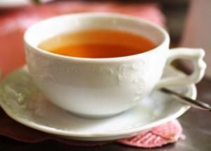 "Queen Elizabeth ""60th Anniversary of the Seaway"" Tea @ Sunset Cove Retirement Living"
